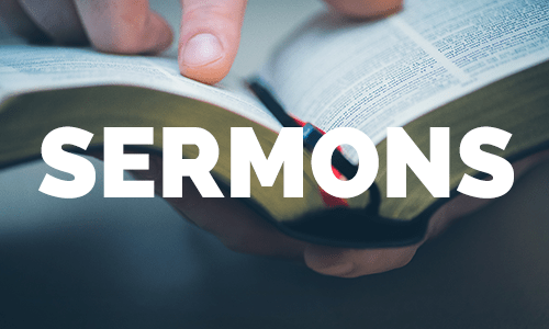 McConnell Sermons
