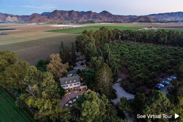 McCormick Home Ranch, Camarillo California, Wedding Venue, Southern California