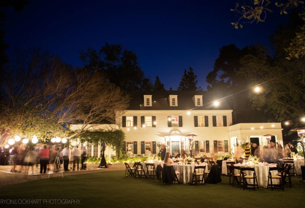 McCormick Home Ranch, Wedding Venue Camarillo, Southern California