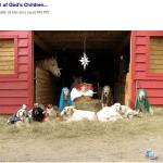 My Christmas post!
