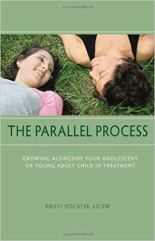 self help reading, parallel process