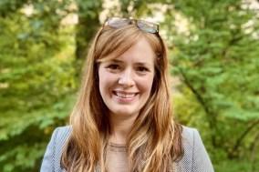 sabrina gibb, expert on postpartum depression