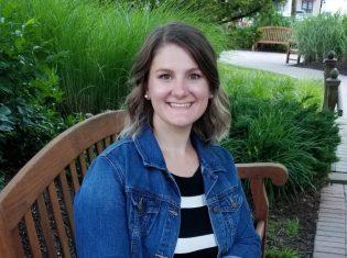 Executive Functioning Coach, Emily Renda
