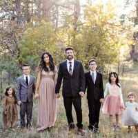 10 Tips for Perfect Family Photos + $100 GIVEAWAY!