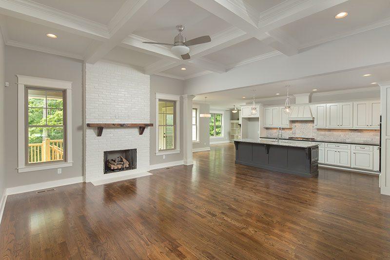 Open Floor Plans for Modern Living