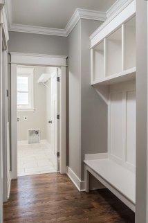 Modern Craftsman Interior - Mccoy Homes