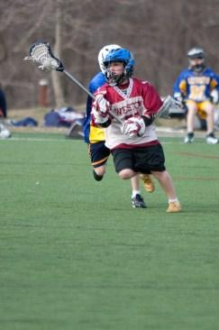 McCrae Lacrosse - Lexington Faceoff - March 20, 2010 - 039