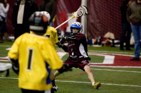 McCrae NESLL Lacrosse - January 20, 2009 - 2041
