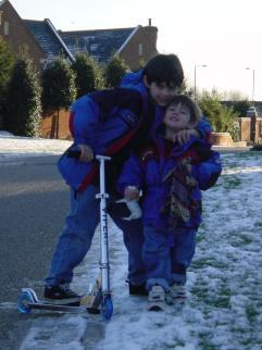 vpark snow - 800x600