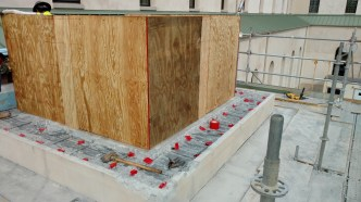 IMG_20170412_165351402-bell tower base-shaft-rebar-formwork-scaffolding