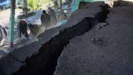 NORTHERN AFGHANISTAN EARTHQUAKE 2