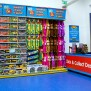 Smyths Toys Mccue Crafted Fit Bespoke Interior