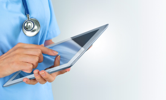 A Whole New World: Healthcare and the Internet of Things
