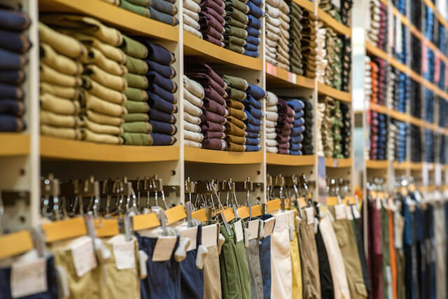 J. Crew Joins Ranks of Retailers Sued for Misleading Pricing