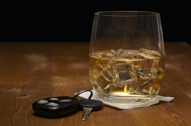 The Ten Worst Days of the Year for Alcohol-Related Car Crashes