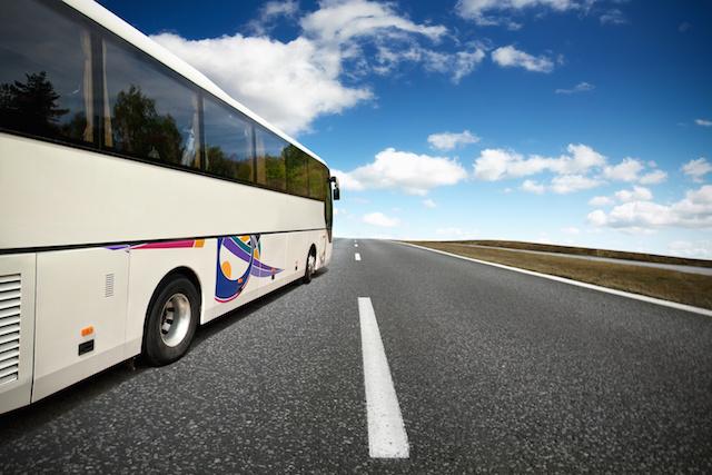 Dozens Injured, 1 Dead in Inland Empire Charter Bus Accident