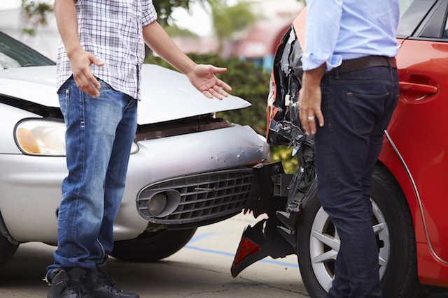 How Is Fault Determined in a Case Where Both Drivers Were Negligent?