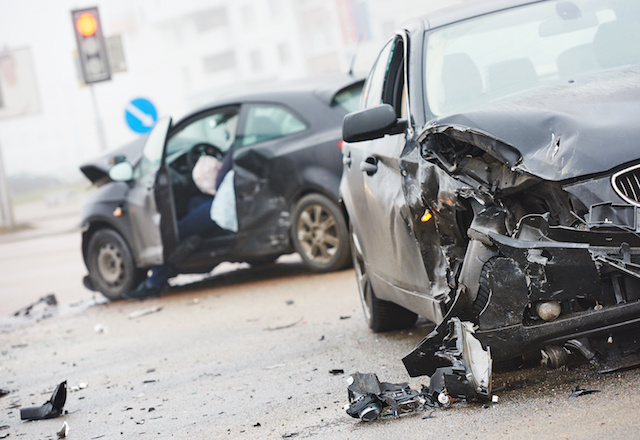 Traffic Collisions Leading Cause of Death for Children in Los Angeles