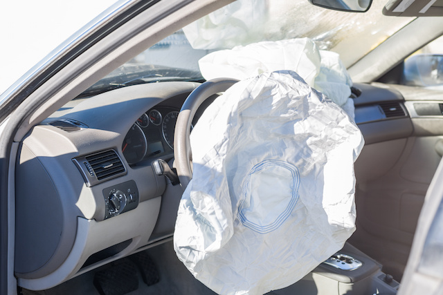 Volkswagen Recalls 575,000+ Audis for Fire, Air Bag Risks