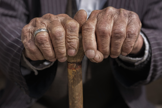 Financial Abuse of Elders is Shockingly Common