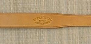Lochgelly narrow strap M