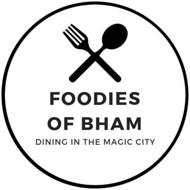 FOODIES ofBHAM (1)