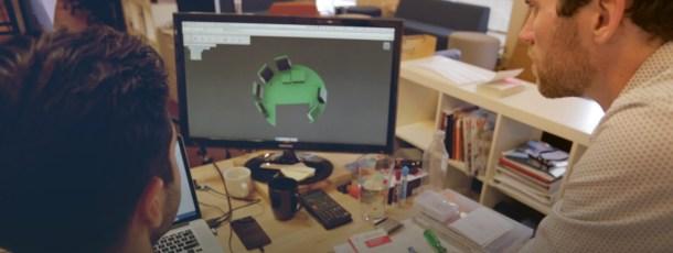 Fusion 360: Cloud CAD / CAM nun auch in Deutsch verfügbar!
