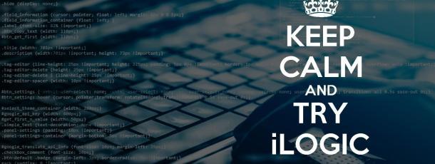 Inventor iLogic: Wie erkennt man welcher Dateityp geöffnet ist?