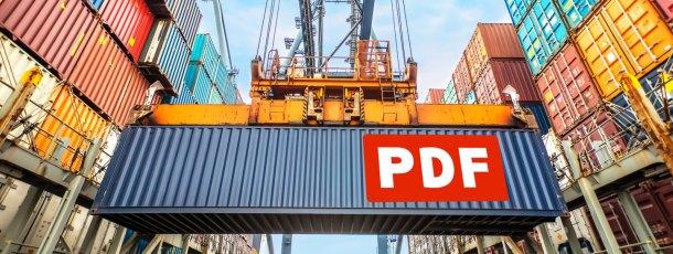 Inventor 2019: Kleine Teile, Details und PDF-Export,- so geht's