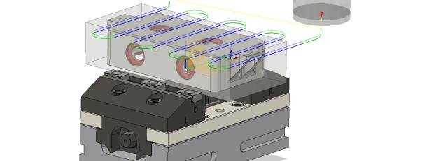 Fusion 360: CAM-Ansichten  Synchronisieren (11./12.19 Update)