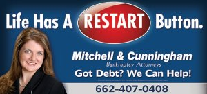 Mitchell-&-Cunningham-Bankruptcy-Attorney-North-MS-Tupelo-Corinth