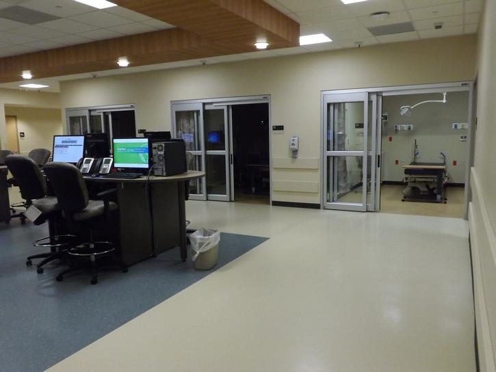 Gateway Emergency Room