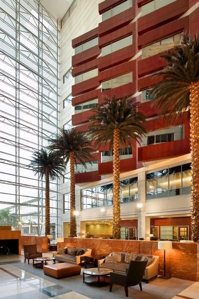 AECOM American Hospital Dubai Expansion Recognized for