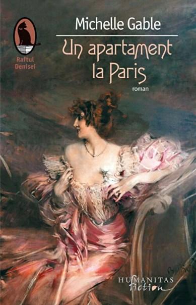 Michelle Gable - Un apartament la Paris -
