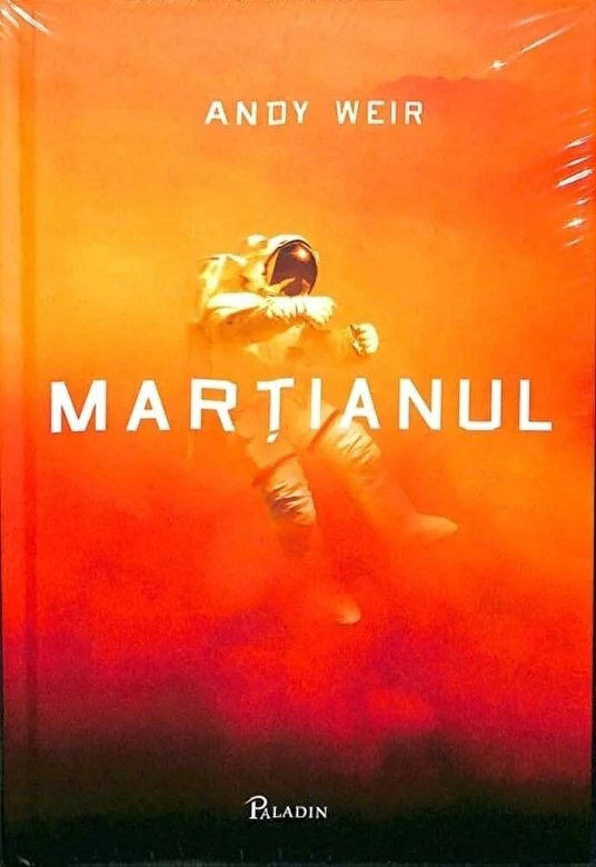 Andy Weir - Martianul -
