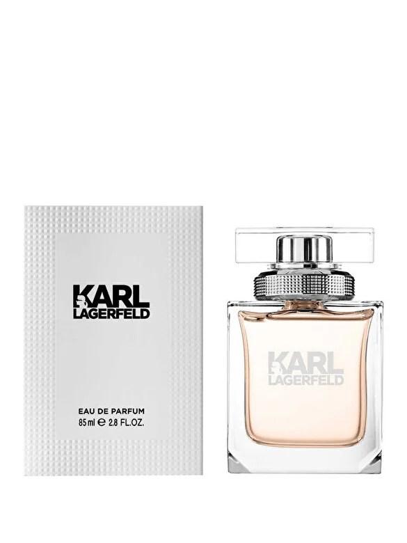 Karl Lagerfeld - Apa de parfum Karl Lagerfeld for her, 85 ml, Pentru Femei - Incolor