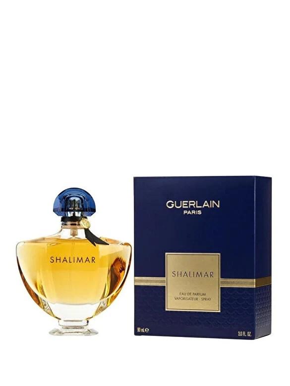 Guerlain - Apa de parfum Shalimar, 90 ml, Pentru Femei - Incolor