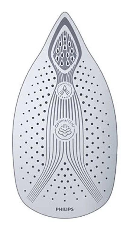 Philips - Fier de calcat Philips PerfectCare Azur GC4928/30, Talpa T-ionic Glide, 3000 W, 0.35 l, 210 g/min - Ametist