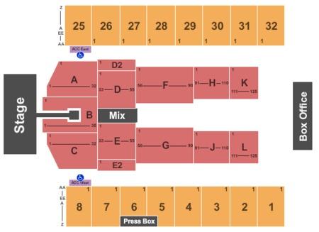 Best Hershey Park Stadium Seating Chart Beyonce Www Ofertasvuelo
