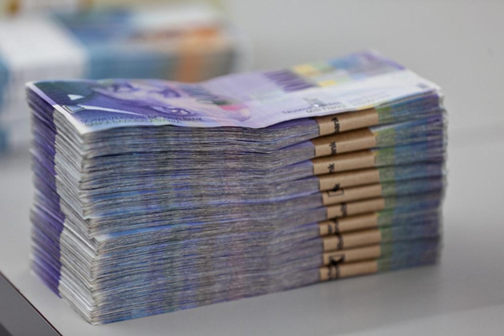 Pensionskasse Im Visier Der Justiz Bz Berner Zeitung