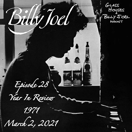 glass houses a billy joel podcast