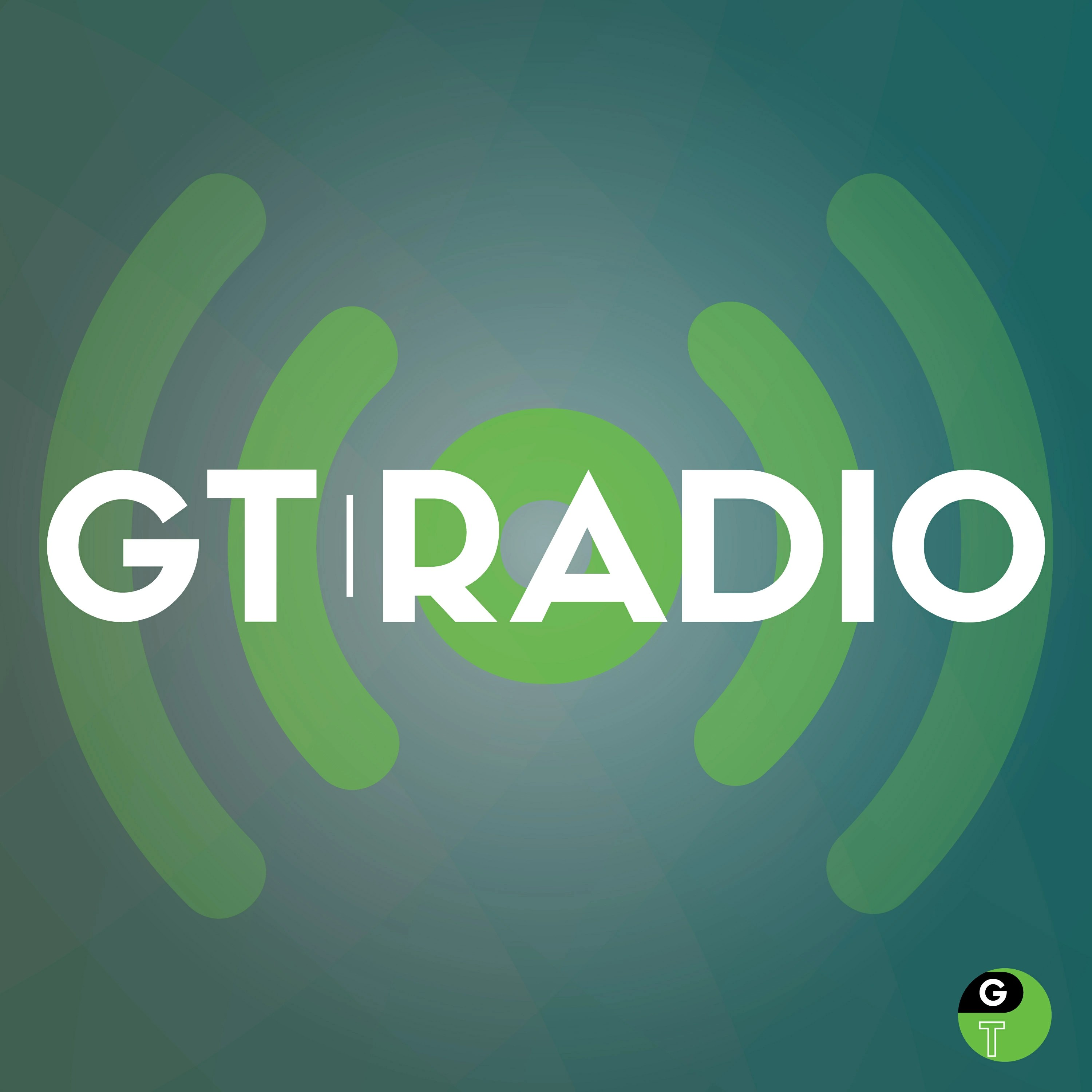 GT Radio - The Geek Therapy Podcast