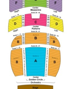 Phantom theatre venetian hotel  casino tickets seating charts and schedule in las vegas nv at stubpass also rh