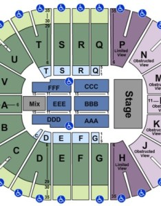 Viejas arena at aztec bowl tickets seating charts and schedule in san diego ca stubpass also rh