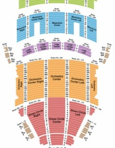 Keybank state theatre seating chart also tickets in cleveland ohio charts rh ticketseating
