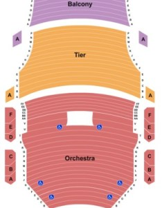 The aiken theatre old national events plaza end stage also tickets in evansville rh ticketseating
