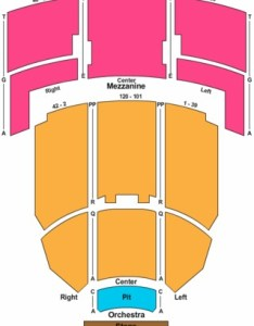 The fillmore miami beach at jackie gleason theater general admission also tickets in rh ticketseating