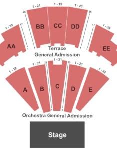 Wamu theater at centurylink field event center general admission also tickets in seattle rh ticketseating