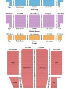 Winstar world casino event seating chart also box provider rh