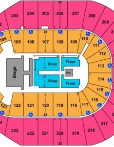 Verizon arena rascal flatts also tickets in north little rock arkansas rh ticketseating
